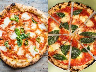 Quali sono le differenze fra pizza napoletana e pizza romana?