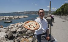 Napoli: le migliori pizzerie con dehors