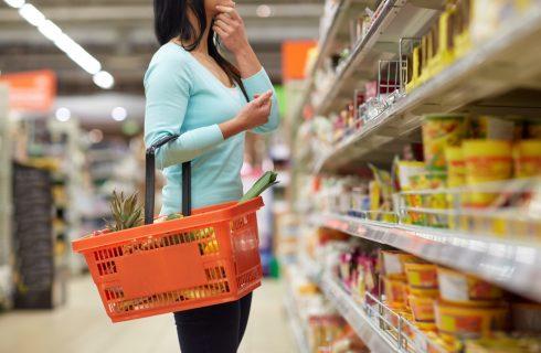 Allarme listeria: ritiro lotti di prodotti in commercio