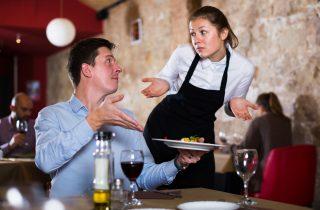 I peggiori ristoranti di Roma secondo TripAdvisor