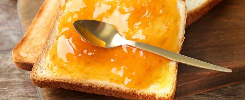 A colazione provate la marmellata di Gin & Tonic