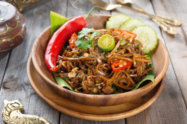 cibo malese