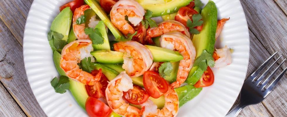 Insalate di pesce: 7 ricette da provare subito