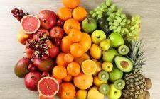 Ancora più benefici: la frutta diventa super