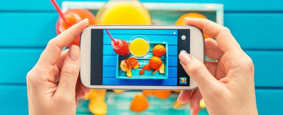 Instagram: i 5 food trend che non potete non fotografare