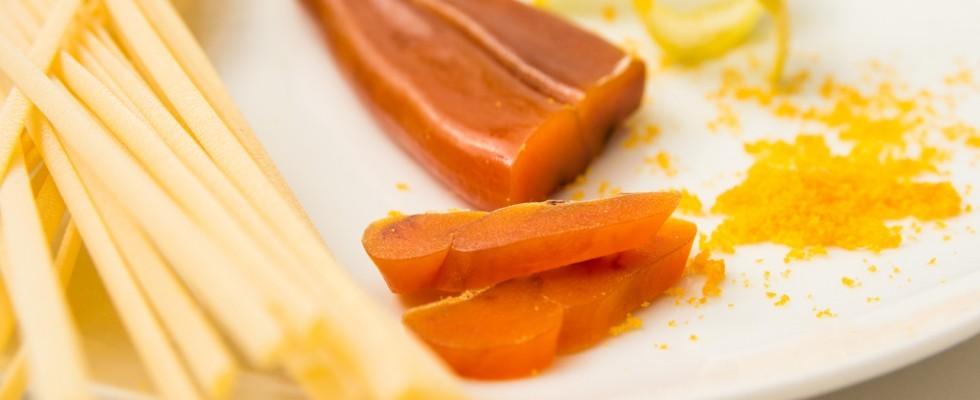 10 ricette con la bottarga da non perdere quest'estate