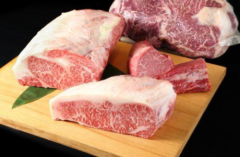 La marezzatura della carne: cos'è e come riconoscerla