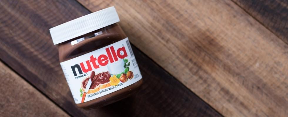 Vuoi fare l'assaggiatore di Nutella? Ecco come