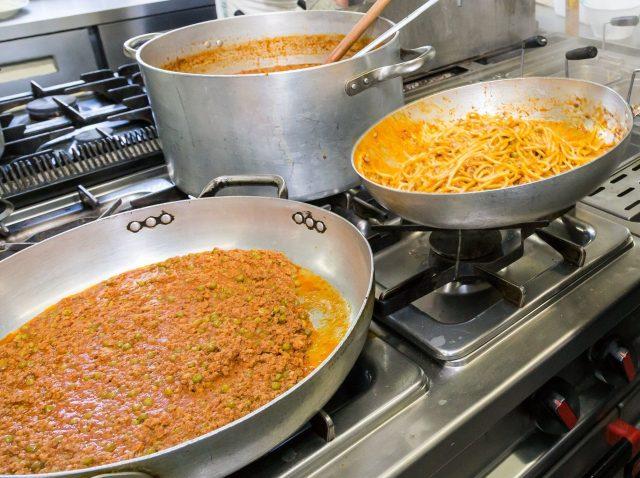 Gli Spaghetti Alla Bolognese Esistono In Italia Agrodolce