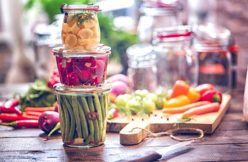 Sterilizzare i vasetti per le conserve: i consigli utili