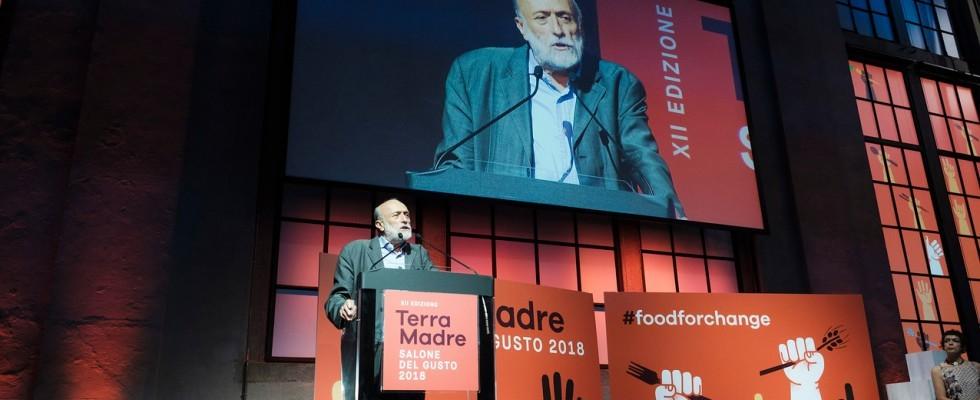 Una raccolta fondi per far partecipare tutti al Salone del Gusto di Torino