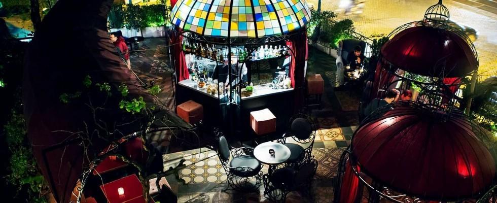 Romanticismo a Roma: 16 ristoranti dove fare colpo