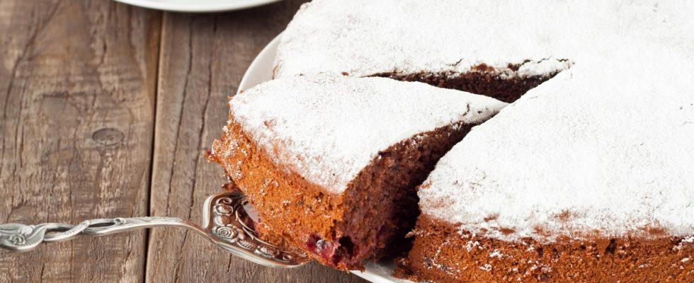La torta rustica di Marco Bianchi con la ricetta semplice
