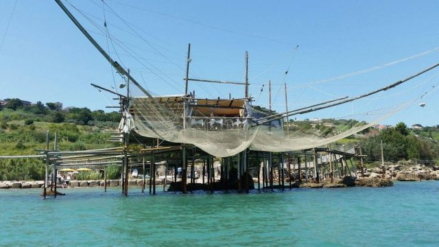 trabocco-cungarelle