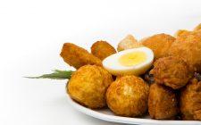 Uova alla monachina, origini e ricetta tradizionale campana