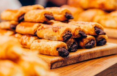 La ricetta dei viennoise au chocolat della tradizione francese