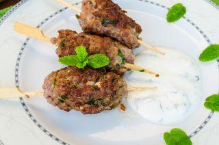 Shish Kebab di agnello, tradizione araba