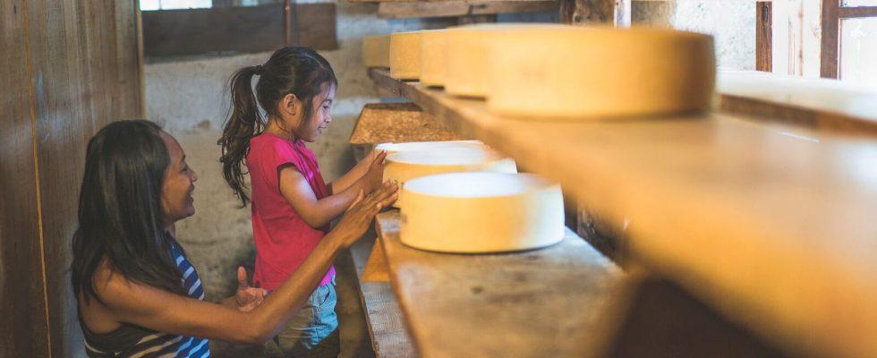 Settembre: arriva il Cheese FestiVal di Sole