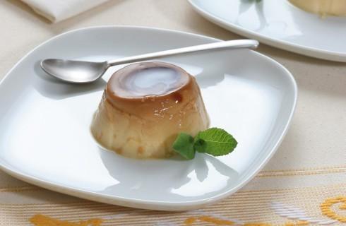 Crème caramel classico al bimby