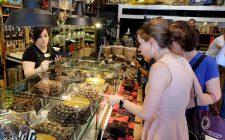 Londra: scoprire la città con il cioccolato