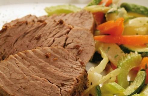 Filetto di maiale piccante al bimby