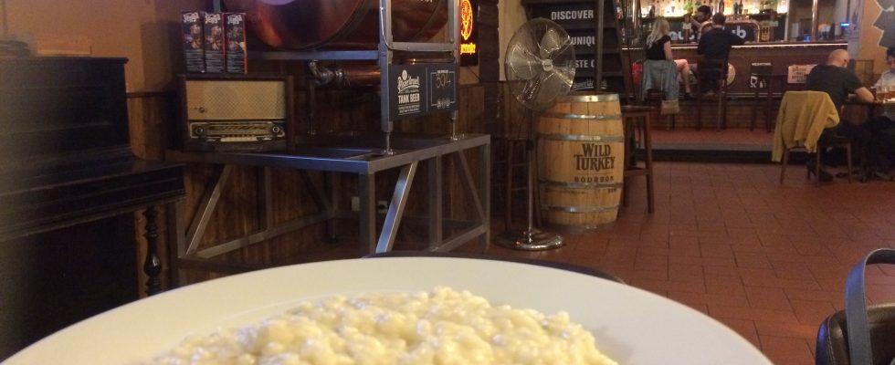 Beer House Club, Firenze