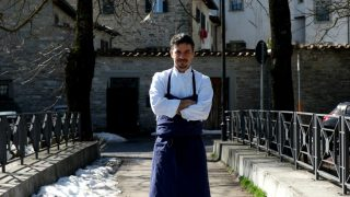 Best Agrodolce 2018: Chef dell'Anno
