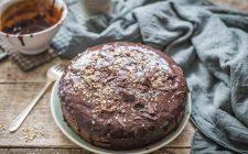 still-life-torta-affogata-al-cioccolato