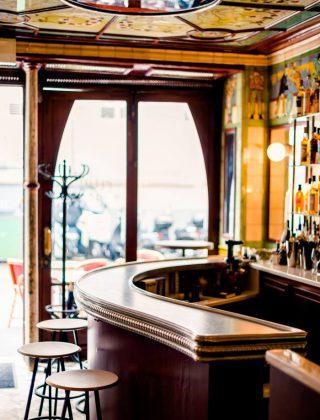 Clown Bar, Parigi