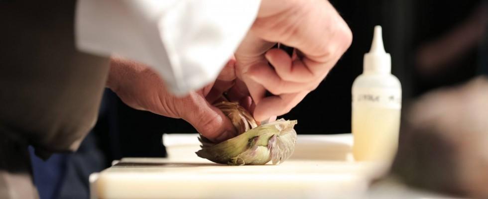 Il ritorno di Culinaria: l'edizione 2018 a Roma