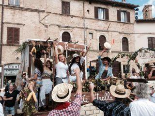 Enologica Montefalco: a tavola con il Sagrantino