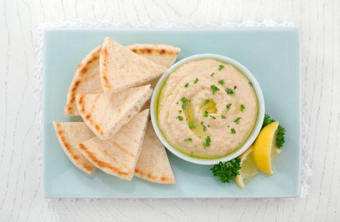 Hummus, 7 abbinamenti da provare