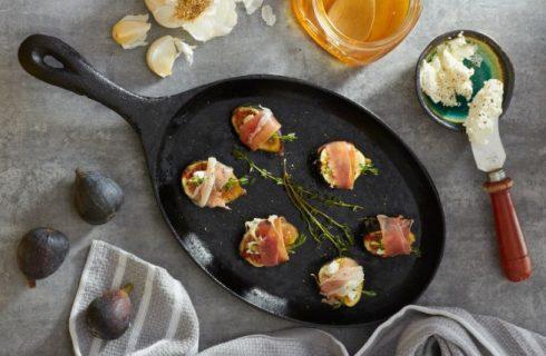 7 ricette salate con i fichi