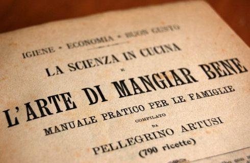 Notte Bianca del Cibo Italiano: parte il tour enogastronomico nel nome di Pellegrino Artusi