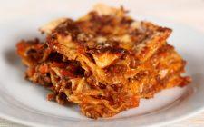 I 10 piatti preferiti dagli italiani