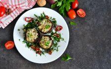 Millefoglie di salmone, la ricetta di Benedetta Parodi