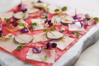 Top 3 dei migliori piatti di Juan Camilo Quintero all'Osteria Volpaia nel Chianti