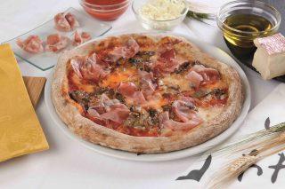 Pizza misto funghi: perfetta per la stagione autunnale