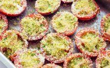 Pomodori gratinati: la ricetta