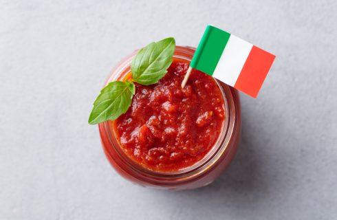 Pomodori con l'etichetta: obbligatoria l'indicazione d'origine