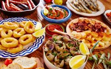 Cucine spagnole: viaggio tra 10 regioni