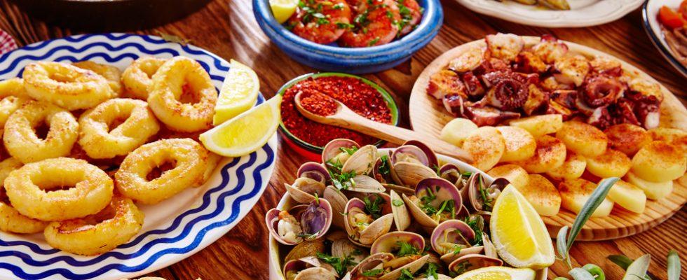 Cucine spagnole: viaggio tra 10 regioni da assaggiare