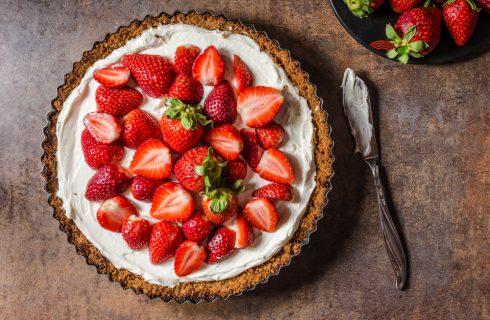 Fragole: le 10 migliori ricette da preparare subito