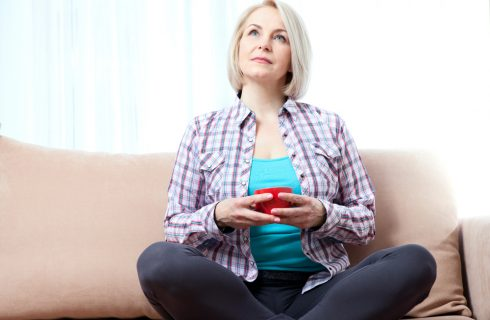Menopausa: 10 consigli per stare in forma