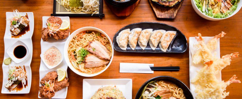 Come al ristorante: 10 ricette giapponesi da rifare a casa