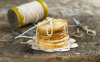 Tegole dolci, tradizione valdostana