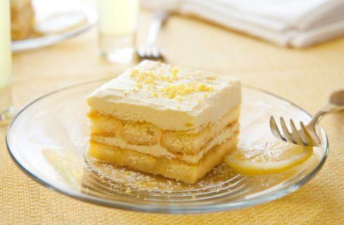 Tiramisù all'ananas: il dolce fresco per le cene estive