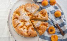 Come preparare la torta di albicocche senzaglutine