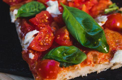 Zero Pizza, Roma