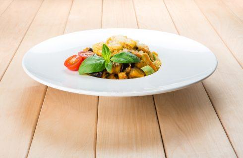 Le zucchine trombetta in umido con la ricetta facile